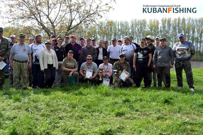 16-17.04.2016 Кубок Краснодара