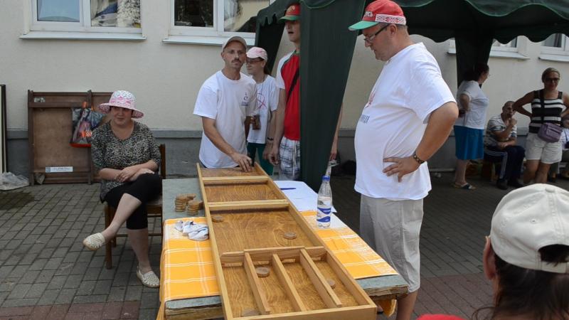Могилёв (29-30.07.2016.г)