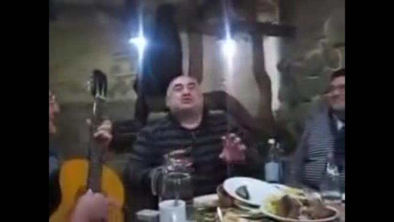 Гия Коркоташвили - Чунга Чанга
