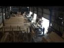 Производство пиломатериалов доска обрезная брус ООО Объединенная Лесная Компания