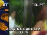 staroetv.su / Заставка сериала Богатые и знаменитые (БТ, 2004-2005)