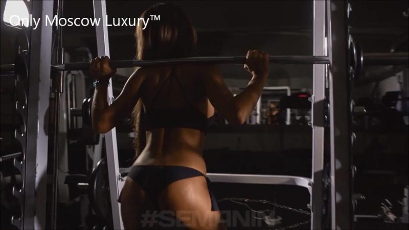 Daria Shy Sport Motivation |vk.com/luxury_msk