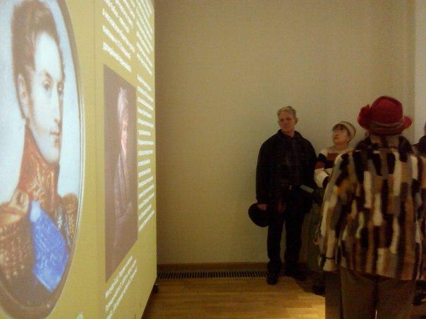 Получатели услуг ЦСО «Бабушкинский» посетили музей Парка Горького