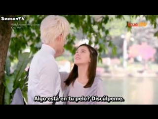 KISS ME Cap11/Mundo Asian