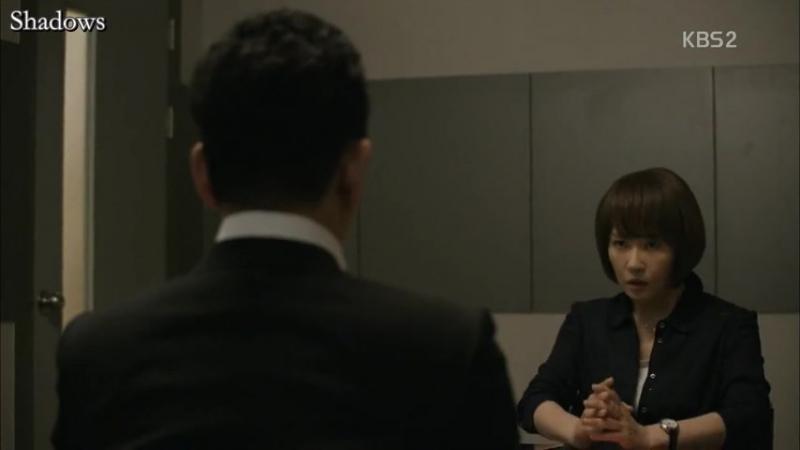 Прокурор в маске 7