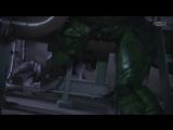 [FRT Sora] Kamen Rider Kabuto - 21 [720p] [SUB]