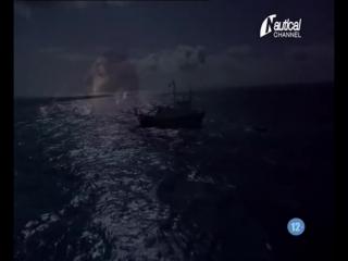 Тайны затонувших кораблей. 3 серия. Гибель Леопольдвиля