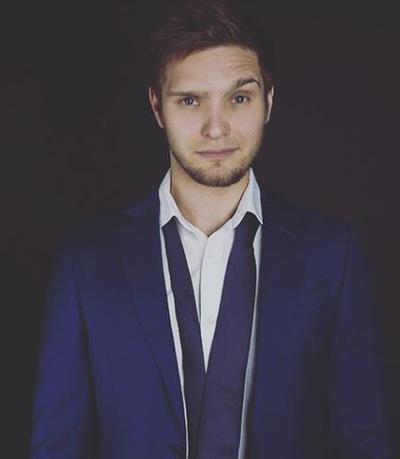 Денис Екимов