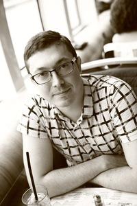 Тимофей Мазур