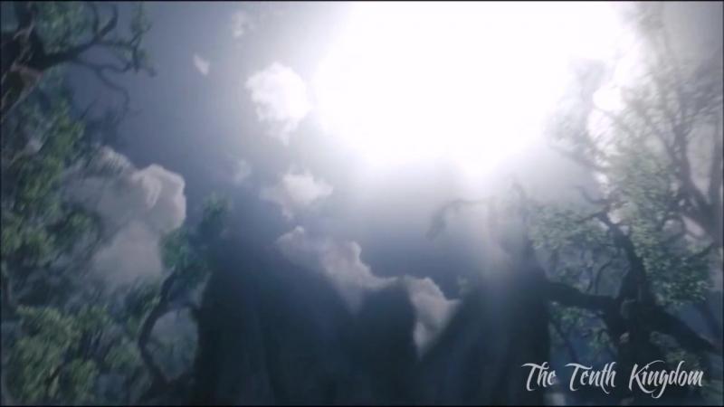 The Tenth Kingdom. The darkest days...