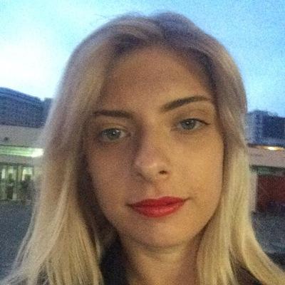 Лена Вознюк
