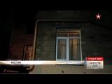 Появилось первое видео в места захвата заложников в Москве