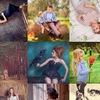 Детский и семейный фотограф Анжелика Кузьмина