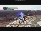 Devil May Cry 4 SE: Nero vs Dante