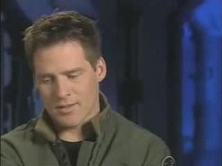 Звездные врата Континуум/Stargate: Continuum (2008) Интервью с актерами