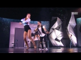 Танцы׃ Софа и Арсен Агамалян (MOLLY – ZOOM)