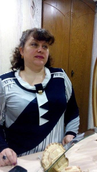 Елена Хижняк, Днепрорудное - фото №6