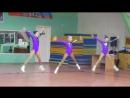 Трио 9 11 Поникарова Н Махмутова Д Леонтьева Л