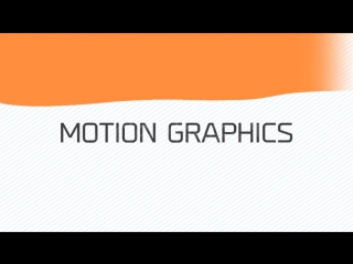 35 Cool Mograph Transitions