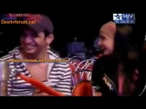 SBS 14th June 2011 Khushi Sanaya Irani Dance Reharsaal For Gold Award - YouTube