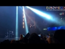 ESC 2016 Armenia Iveta Mukuchyan LoveWave Армения на Евровидение 2016 Live @ Moscow Pre Party