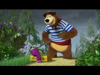 Маша и Медведь В гостях у сказки (Серия 54)