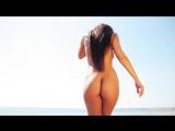 PhotoDromm ∞ Mareeva Vivien Красивая модель в бикини Шикарная фигура Стриптиз Bikini model Sexy legs Big Tits Ass Strip girl