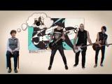 Ракеты из России - RocknRoll Radio Megamix #2
