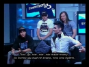 02.08.2010 - Entertainment on 5 Interview with Tokio Hotel (Malaysia). С русскими субтитрами!