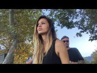 Deborah De Luca @ LEMON BEACH - Greece 15.08.2016