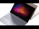 Шок! Xiaomi представила «убийцу» MacBook Air – ультратонкий ноутбук Mi Notebook Air