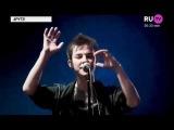 КИСИН Никита -Не обманО чем плачет небо (на канале RU TV)
