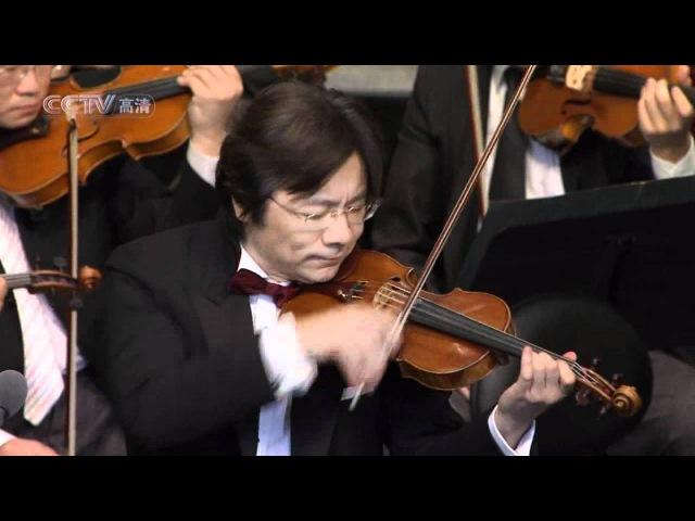 [2009新年音乐会 720HD] 05 - 阳光照耀着塔什库尔干 - 薛伟