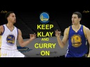 Steph Curry & Klay Thompson - The Splash brothers mix