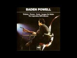 Baden Powell The Legendary MPS Albums