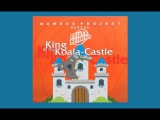 Oliver Heldens vs Wamdue Project - King Of My Koala-Castle