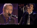 Hugh Laurie and Jamie Cullum - Hallelujah I Love Her So (BBC Children in Need Rocks Manchester)