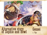ANIMAU 2016 - Gensei Alternative Story of Sophie and Howl