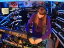 Vile Electrodes: Empire of Wolves (live in our studio)
