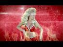 Roza Zergerli - Atesh (HD version)