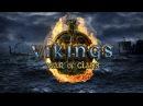 Обновление Vikings War Of Clans Геймплей Трейлер