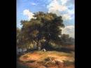 М. Glinka - The Nightingale Variations, Глинка - Соловей Anna Petrova-Forster, piano