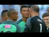 «Bonjour, EURO!» от 27.06.2016 (10:10) | Франция, Германия и Бельгия вышли в четвертьфинал ЕВРО