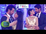Abhi Pragya PASSIONATE CLOSE DANCE | Kumkum Bhagya | Zee Tv | On Location