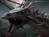 Цари - драконы. Раса рептилий управляет нами
