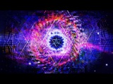 Ovnimoon - Galactic Mantra (Liquid Soul Remix) Visualization