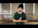Комбо по брейк-дансу №1 - видео-урок танца break dance