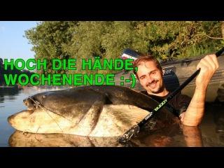 Buddy-Wochenende | Schlagschnur und U-Pose im Stillgewässer | www.zeck-fishing.com
