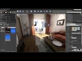 Unreal Engine 4 Tutorial - Draw TextHUD Blueprint