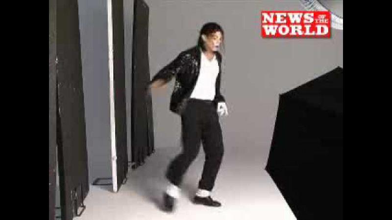 Meet Navi, Michael Jacksons Best Impersonator !